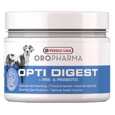 Oropharma Opti Digest Regolatore intestinale 250 g