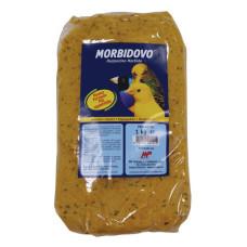Morbidovo Giallo Patè Morbido 25 Kg