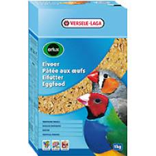 Orlux Esotici Patè Secco 5 Kg