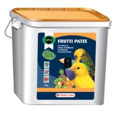 Orlux Frutti Patè Morbido multicolorato 5 kg