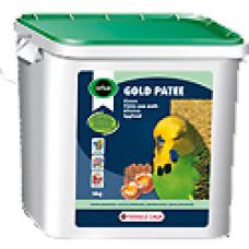 Orlux Gold Patè Cocorite Morbido 5 kg