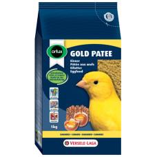 Orlux Gold Patè Canarini Giallo Morbido 1 kg