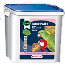 Orlux Gold Patè Parrocchetti Morbido 5 kg