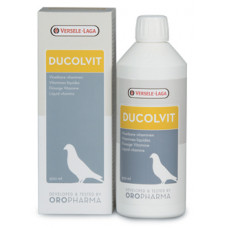 Oropharma Ducolvit 500 ml