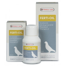 Oropharma Ferti Oil 250 ml
