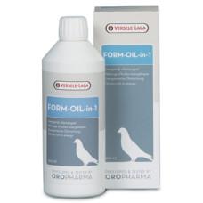 Oropharma Form Oil Plus - 500 ml