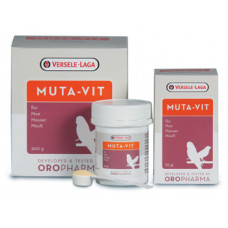 Oropharma Muta-Vit Polvere 200 g
