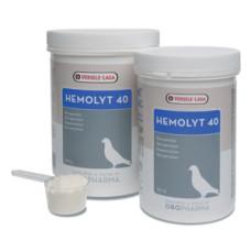 Oropharma Hemolyt 40 - 500 g