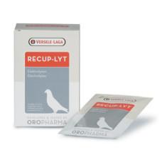 Oropharma Recup Lyt 240 g