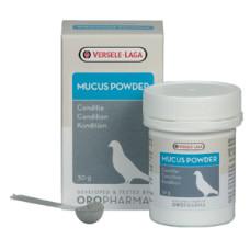 Oropharma Mucus Powder anticorizia