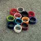 Anellini Plastica Polli 16 mm