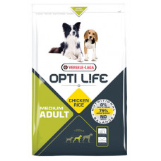 Opti Life Adult Medium 12,5 Kg