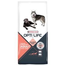 Opti Life Adult Skin Care Medium & Maxi 12,5 Kg