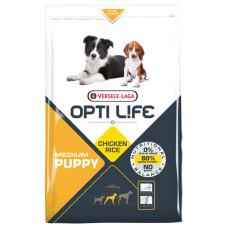 Opti Life Puppy Medium 1 Kg