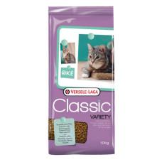 Classic cat Variety 10 Kg
