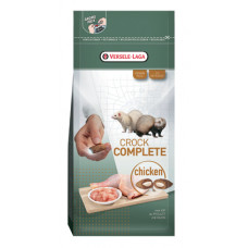 Crock Chicken Complete (pollo) 50 g