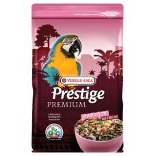 Pappagalli Premium 2 Kg